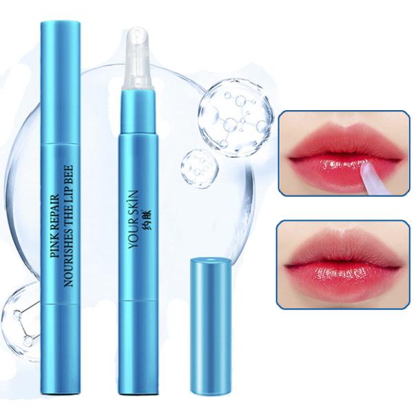 Gel khóa màu son môi YOUR SKIN giúp son bền màu không trôi không lem gel giữ màu môi không trôi son gel khóa son môi nội địa Trung XP-KM011