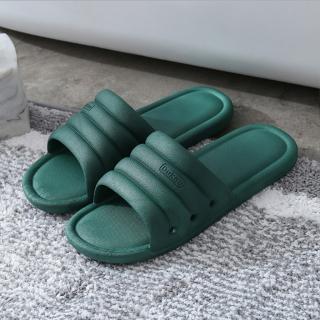 Dép nam nữ đi trong nhà KS01, chất liệu nhựa mềm cao cấp, đúc nguyên khối, đế mềm thoải mái chống trơn trượt phù hợp đi trong nhà, nhà tắm và ngoài trời - DOZIMAX STORE 6