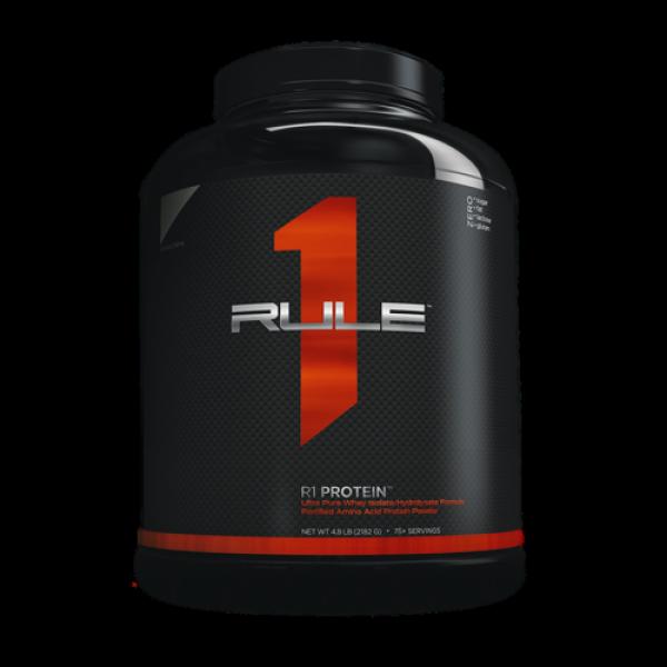 R1 5Lbs - Sữa đạm dùng cho người tập Gym, thể thao