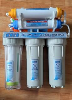 Máy lọc nước công nghệ Nano-Kasa ks08 chất lượng ổn định độ bền cao đẹp dễ lắp ráp, an toàn khi sử dụng thumbnail