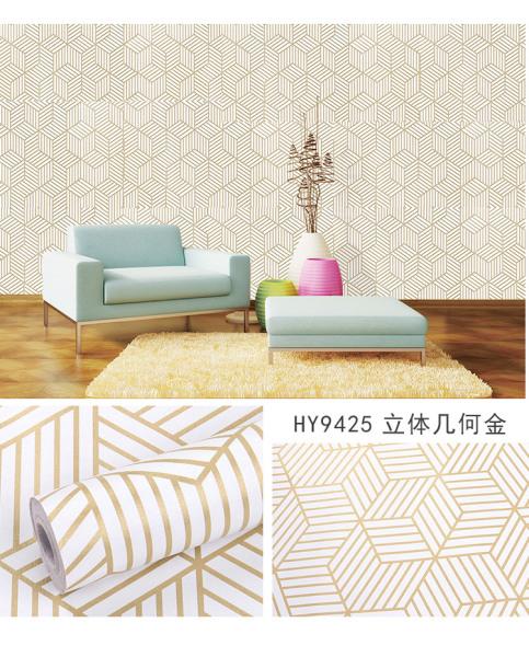 Cuộn 10M decal giấy dán tường (có sẵn keo) Chất liệu PVC, không thấm nước, bền màu, không độc hạ - Hàng loại 1 Cam kết Chất lượng