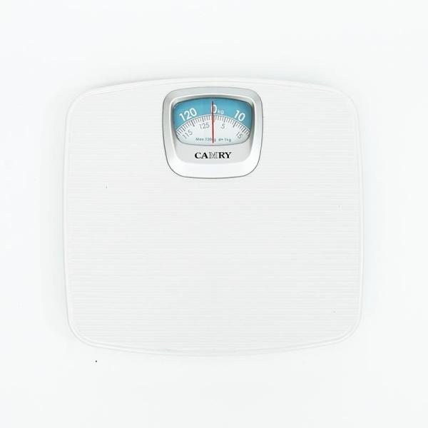 Cân sức khỏe Cân gia đình Camry BR202009A cao cấp hoạt động cơ học, trọng tải tối đa 130kg ( bước nhảy 0.1kg ) - Hàng nhập khẩu cao cấp