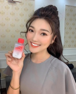 Viên uống trắng da Angel s Liquid Glutathione Ever Collagen Hàn Quốc hộp 72 viên thumbnail