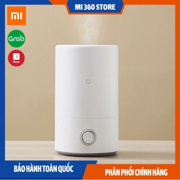Máy Phun Sương Tạo Độ Ẩm Xiaomi Mijia MJJSQ02LX ✅ Dung Tích 4 Lít