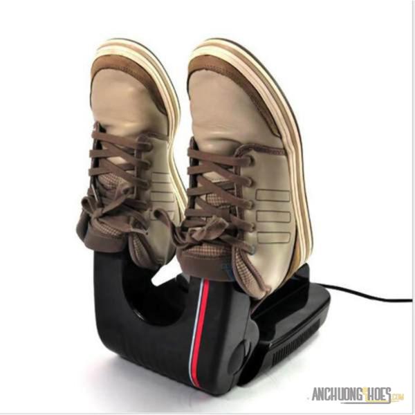 Máy sấy giày khử mùi, loại bỏ mùi hôi vi khuẩn