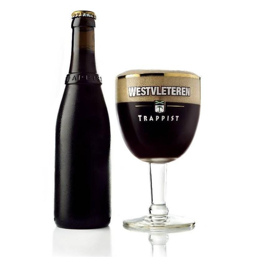 Bia Trappist Westvleteren 12 10.2% - Chai 330ml Với Giá Sốc