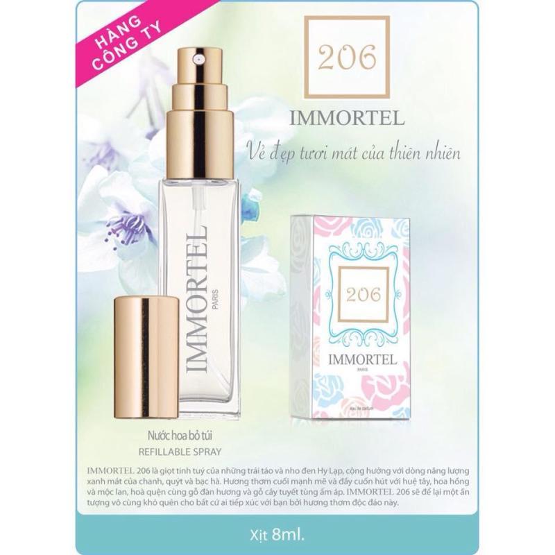 NH IMMORTEL 206 8ML