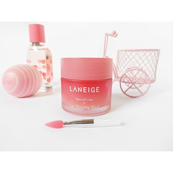 Mặt Nạ Ngủ Môi Laneige Special Care Lip Sleeping Mask 20g