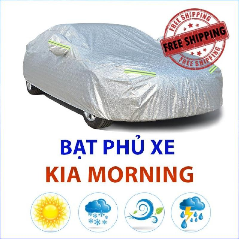 Bạt phủ xe Kia Morning, bạt phủ xe ô tô Kia, bạt phủ xe hơi, bat trum xe oto, bạt trùm ô tô chống nắng, bạt phủ xe ô tô chống mưa, bạt chống nắng xe ô tô, bạt chống nắng xe hơi, bạt che ô tô