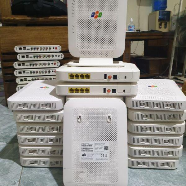 Bảng giá Bộ phát wifi HAI BĂNG TẦN FPT G-97RG6M(2 nd) Phong Vũ