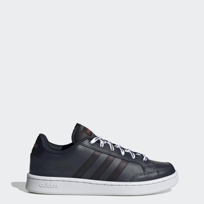 adidas TENNIS Grand Court SE Shoes Nữ Màu xanh dương FW6667 giá rẻ