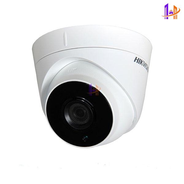 [BẢO HÀNH 24 THÁNG ] Camera HD-TVI Hikvision DS-2CE56H0T-IT3(F) - Camera giám sát an ninh - Công Nghệ Hoàng Nguyễn