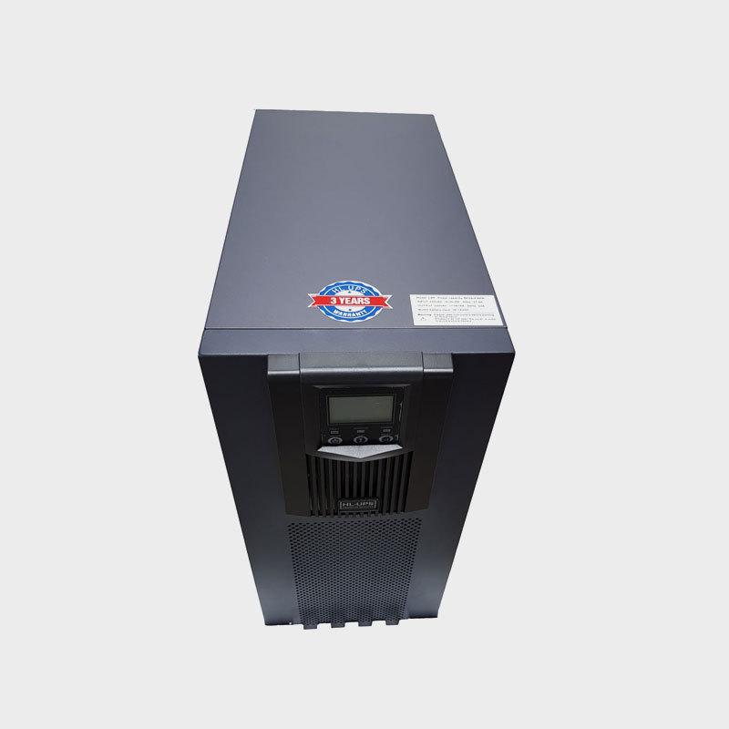 Bảng giá Bộ lưu điện online 6kva; ups online 6kva; UPS online HL-6KVA/4.800W Phong Vũ