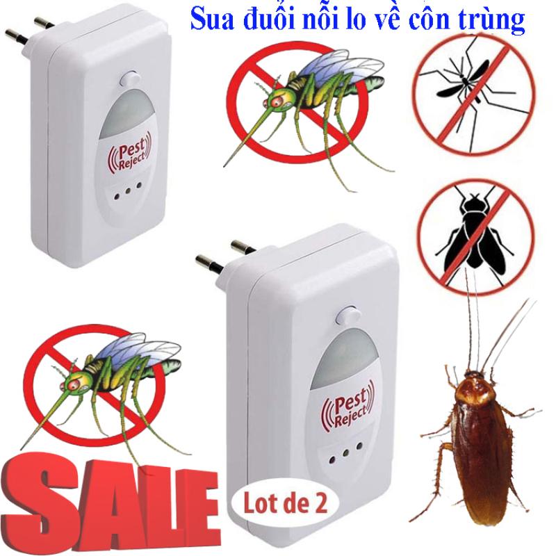 Máy Đuổi Chuột Thông Minh,máy đuổi côn trùng bằng sóng siêu âm pest reject,sản phẩm chât lượng BH uy tín lỗi 1 đổi 1 trên toàn quốc