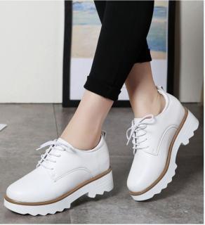 Giày bánh mì nữ cá tínhBM072T thumbnail