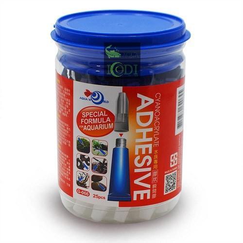 Kéo dán cây Aqua World Adhesive G-066 (1 tuýp)
