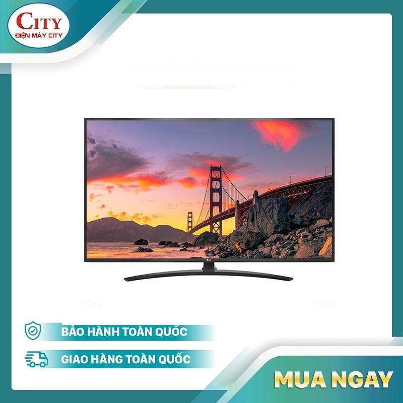 Bảng giá Smart TV LG 43 inch UHD 4K - Model 43UM7400PTA Có Magic Remote, Youtube, Netflix, Bluetooth, LG Content Store - Bảo hành 2 năm