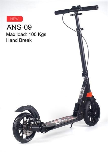 Giá bán Xe Scooter cao cấp Urban ANS-09