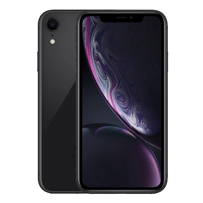 Điện Thoại Iphone XR 64GB - Hàng Nhập Khẩu  (Màu Đen)