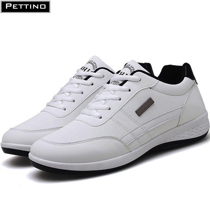 Giày sneaker nam, giày nam xu hướng thể thao, thời trang bền đẹp PETTINO - LLPS18