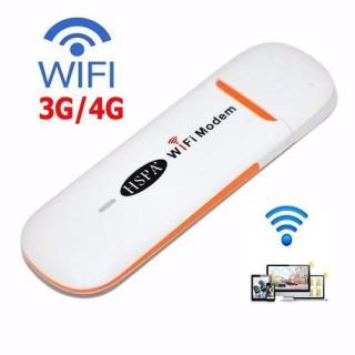 BỘ PHÁT USB WIFI TỪ SIM 3G 4G HSPA NGUỒN USB thumbnail