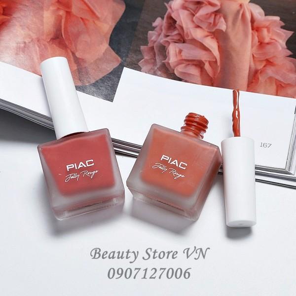 Má Hồng Dạng Nước Juice Rouge Liquid Blush