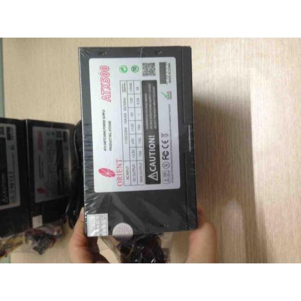 Giá Bộ Nguồn Máy Tính PSU Orient ATX500 500W