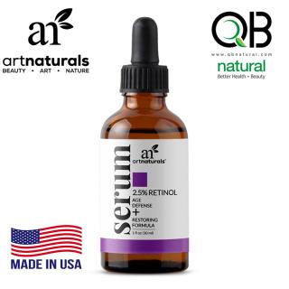 Serum Retinol - Chống Lão Hoá - Trị Mụn - Art Naturals Nhập Khẩu USA thumbnail