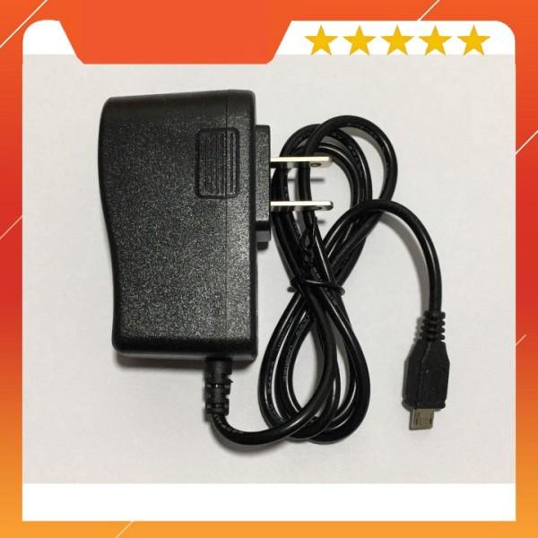 Bảng giá Nguồn 5V - 2A cho camera wifi, đầu tivi box, điện thoại, loại nguồn chân dẹt
