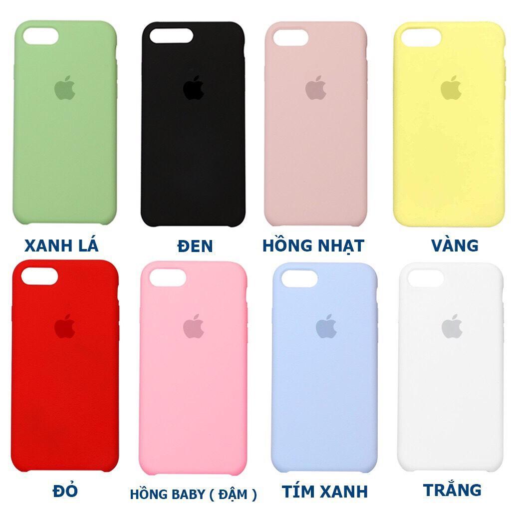 Giá [ Giá Siêu Sốc ] Ốp Lưng Chống Bẩn Cho Iphone 6/7/8/X/Xsmax/11Promax.