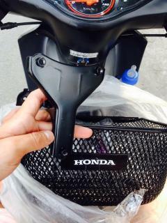 Pát 3 lổ Honda Wave RS, Wave Alpha mới, Wave lớn thumbnail
