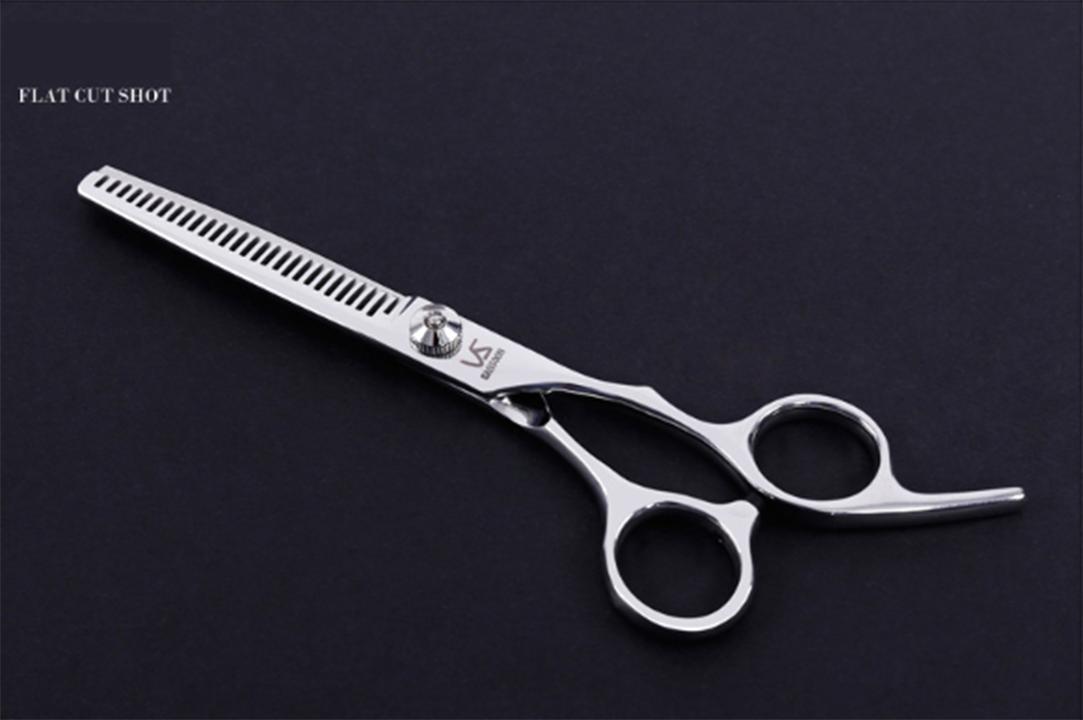 Kéo Tỉa tóc AC02 (Trắng) giá rẻ