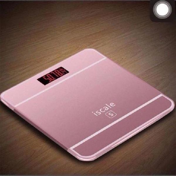 Cân sức khỏe Iscale Iphone ( vỏ Xanh Ngọc )