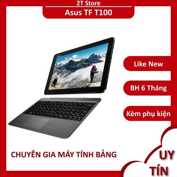 Bảng giá Laptop 2 in 1 Asus TF T100 màn cảm ứng, tháo rời được Phong Vũ