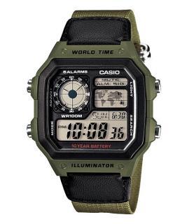 Đồng hồ Casio Nam AE-1200WHB-3BVDF thumbnail