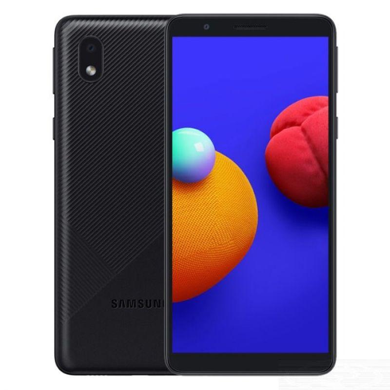 Điện thoại Samsung Galaxy A01 Core (2GB/32GB) - Màn hình chuẩn HD+ Mới 100%