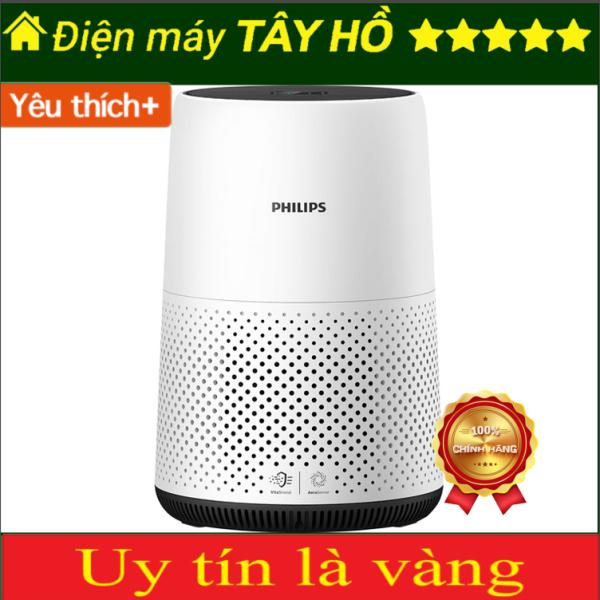 [GIAN HÀNG UY TÍN] [HÀNG CHÍNH HÃNG] Máy lọc không khí Philips AC0820/10