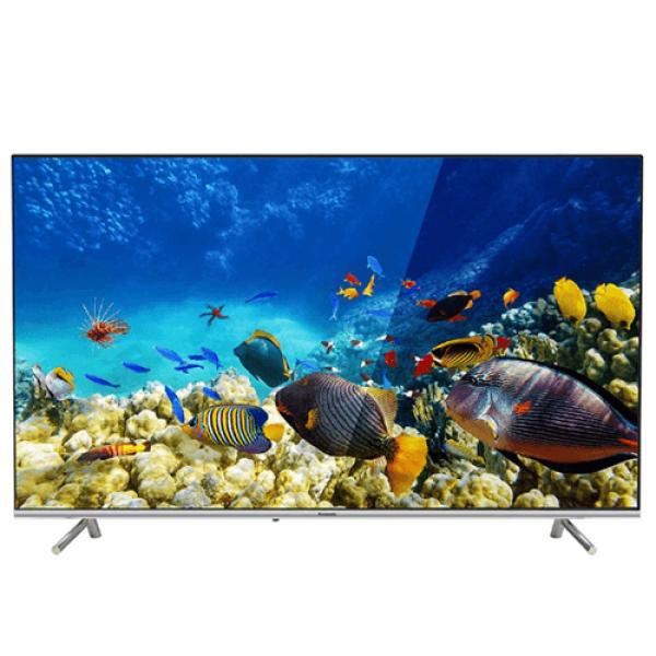 Bảng giá Android Tivi 4K Panasonic 50 Inch TH-50GX655V Hệ điều hành  Android 9.0,  Công nghệ DLED - Vivid Digital Pro, HDR10,  Dolby Audio
