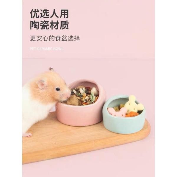 Chén vòm trơn size lớn cho hamster/sóc/nhím/fat tail/dumbo/rat cam kết hàng đúng mô tả đảm bảo cung cấp các sản phẩm đang được săn đón trên thị trường hiện nay