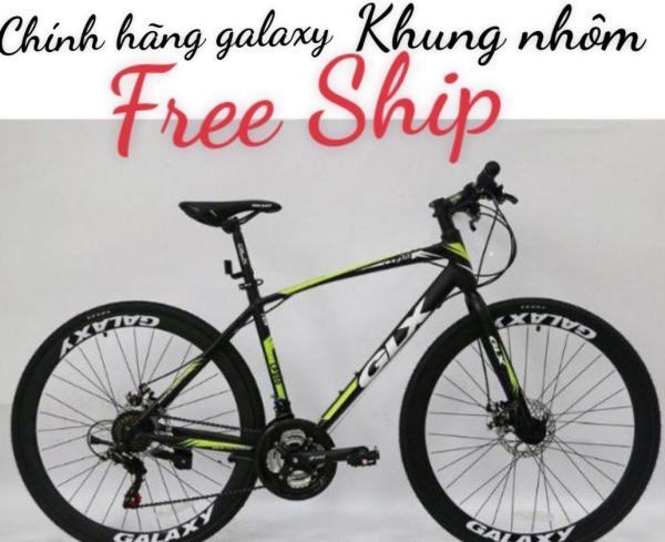 Phân phối XE ĐẠP THỂ THAO  chính hãng GALAXY - CÓ VIDEO - xe đạp địa hình - xe đạp người lớn - xe đạp địa hình 26 inch -xe đạp thể thao người lớn- xe đạp thể thao nam