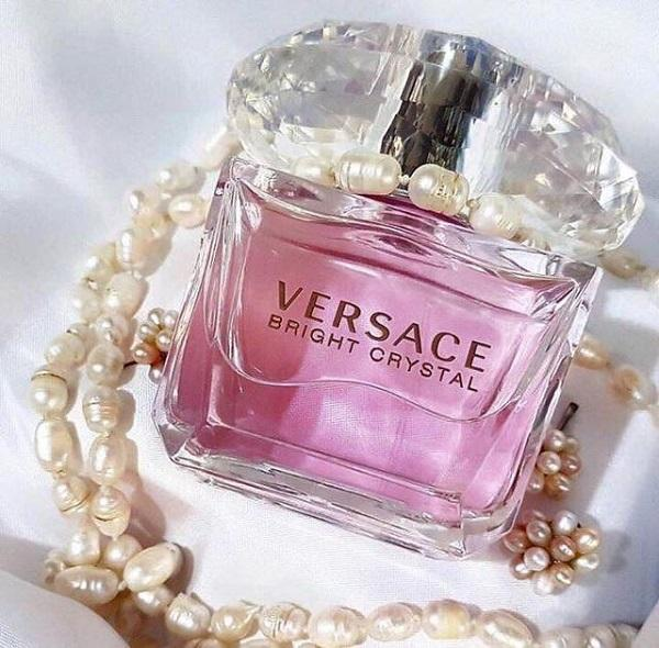 Nước Hoa Nữ Crystal Hồng Mini Size Nữ HOT DEAL SALE TẾT 2020 cao cấp