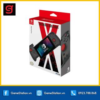 Hori Split Pad Pro Daemon X Machina Edition - Bộ Tay Cầm Cho Máy Nintendo Switch thumbnail