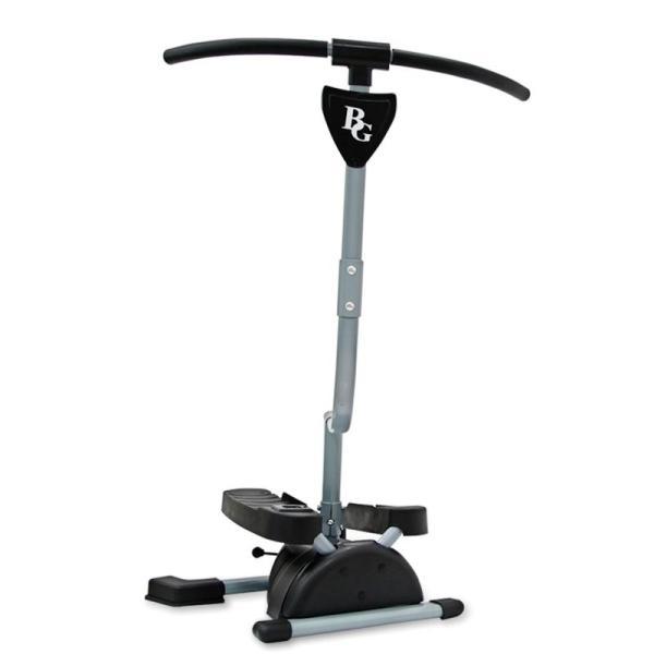 BG - Máy tập thể dục TWISTER STEPPER thiết kế mới với hệ thống xoay 360 độ