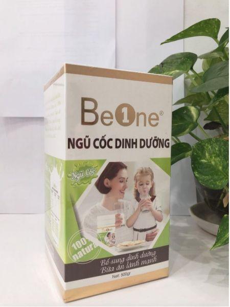 ngũ cốc dinh dưỡng be1ne chính hãng (MẪU MỚI).