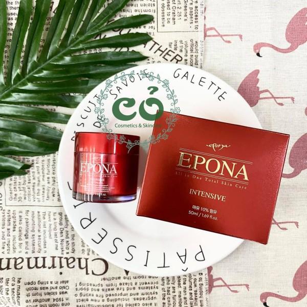 Kem dưỡng da Epona (đỏ) giá rẻ
