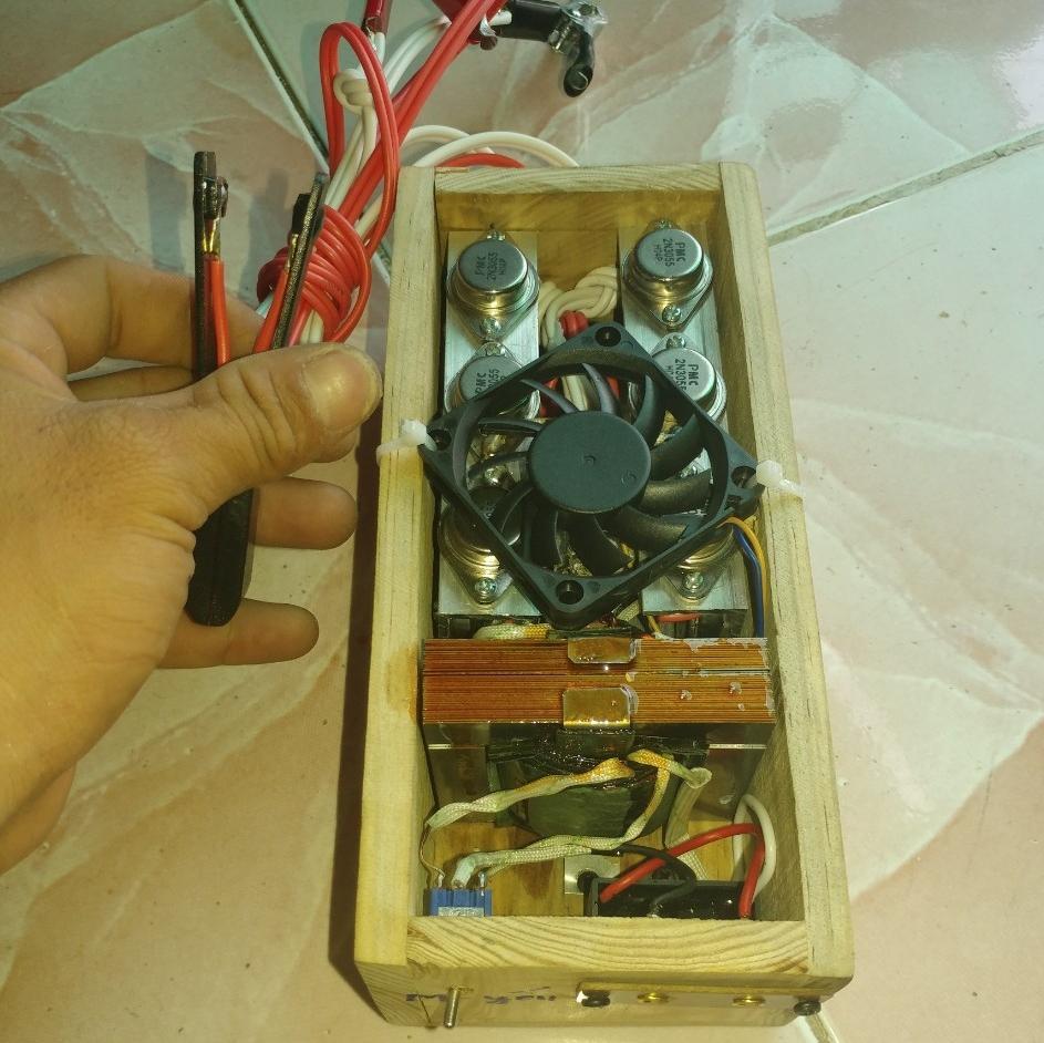 máy biến điện cơ 14 so