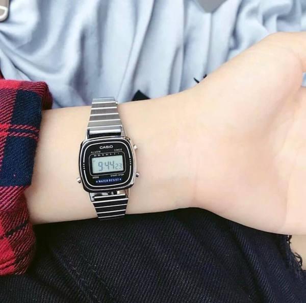 Nơi bán Đồng hồ nữ thời trang LA670 bản mini đặc biệt siêu đẹp hiện đại full hộp - đồng hồ - đồng hồ nữ - đồng hồ nữ mini - đồng hồ nữ thời trang - la670