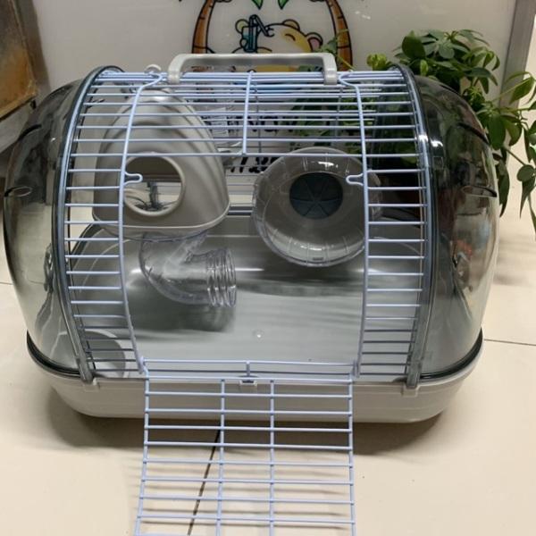 Lồng mika tổ chim