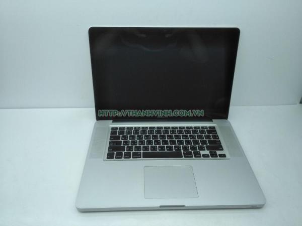 Bảng giá Macbook Pro 15 (EARLY 2011)/ CPU Core i7/ Ram 4GB/ HDD 1TB/ VGA Intel HD Graphics 3000/ LCD 15.0 inch (bên shop có giao hàng ngoài để khách có thể kiểm tra sản phẩm trước khi thanh toán. Liên hệ kênh chat của Shop để biết thêm thông tin) Phong Vũ