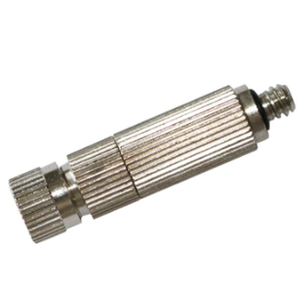 50 High-Pressure Atomizing Nozzles, Horticultural Agricultural Cooling Humidifying Sprinkler Atomizing Sprayer Nozzle Singapore